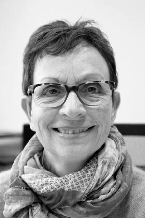 Yvonne Frommenwiler